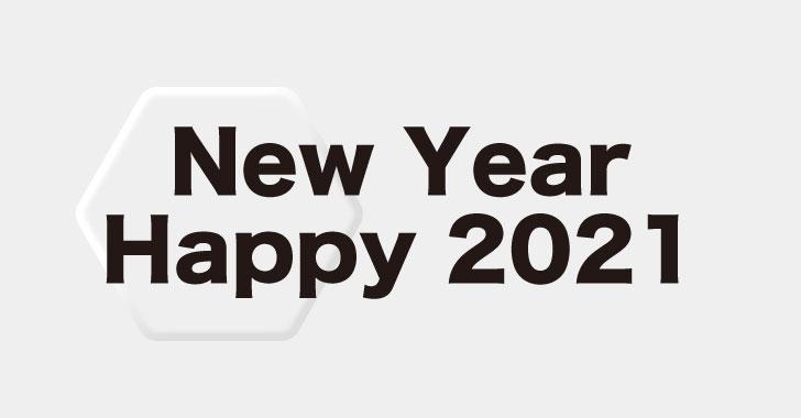 新年とっぷ