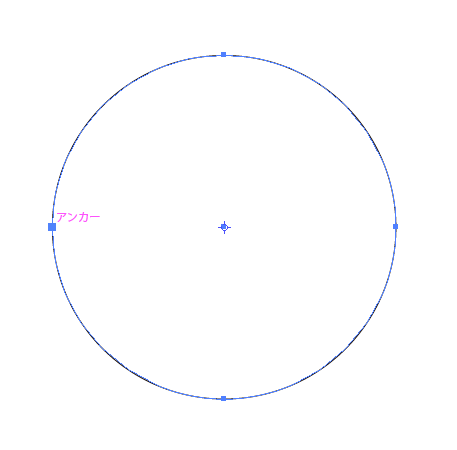 楕円形ツール