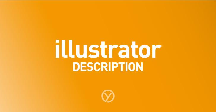 illustrator description
