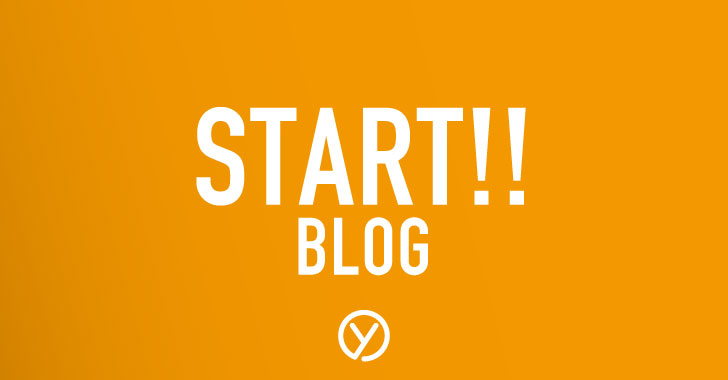 ブログの始め方