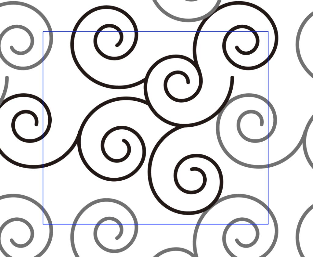 パターン作成